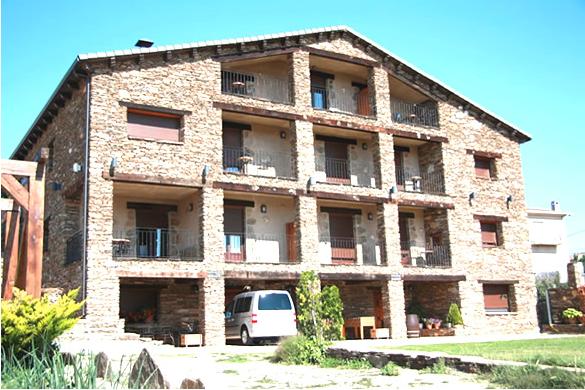 Restaurante Casa Sabory