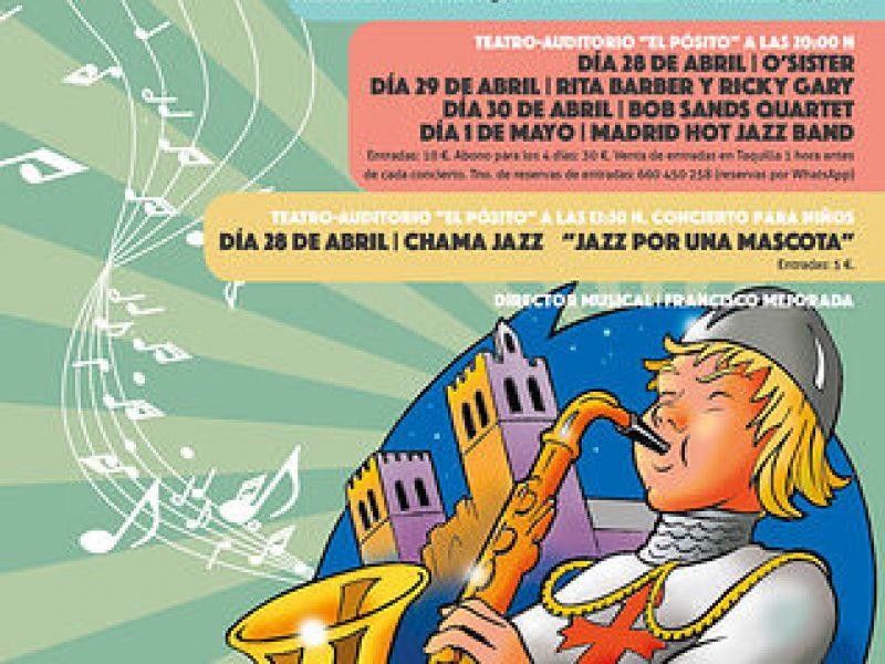 Festival de Jazz @ Siguenza